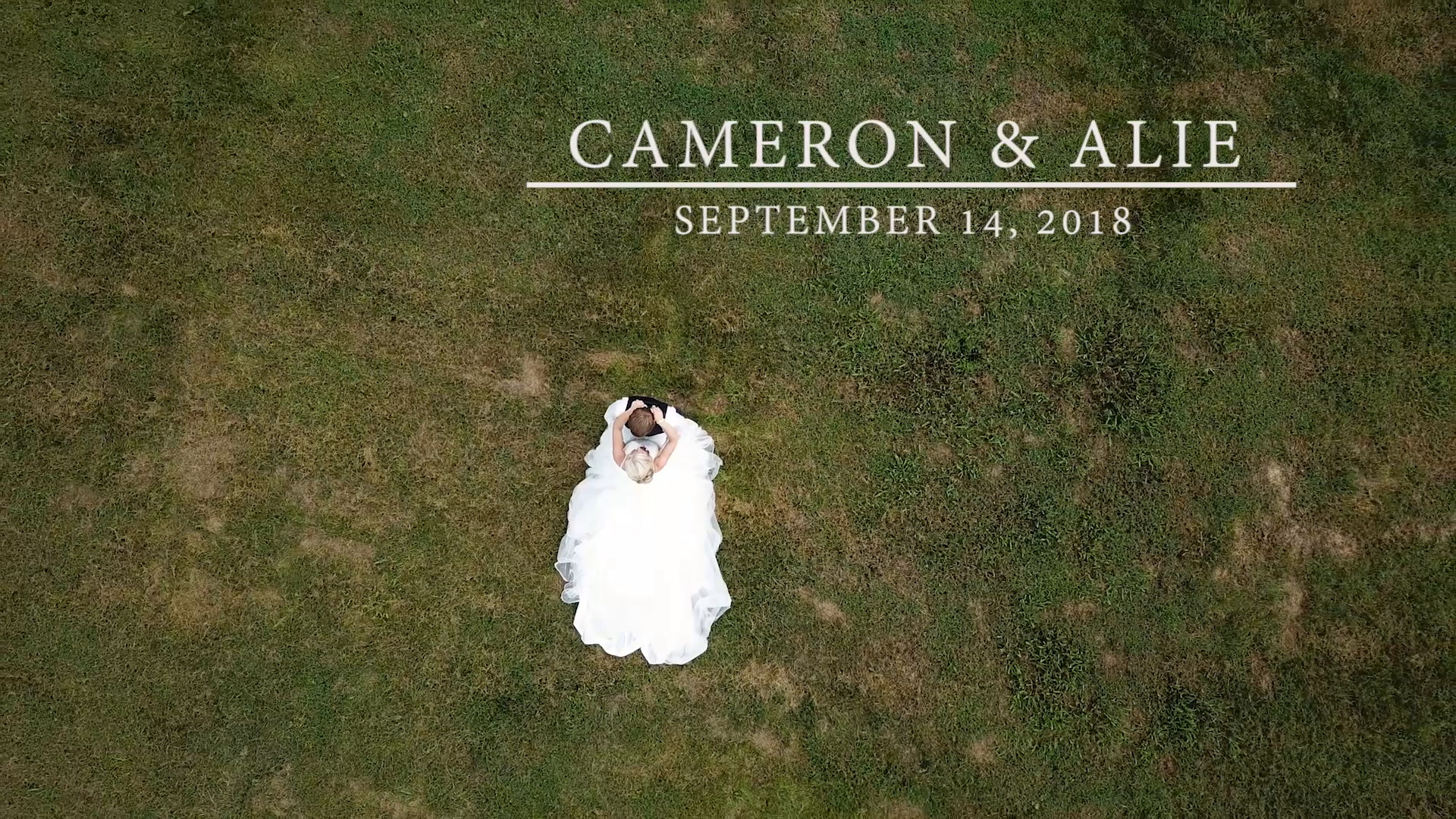 Cameron + Alie | Ste. Genevieve, Missouri | Chaumette Winery