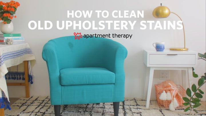 How To Clean Stains Off Fabric Chairs Mycoffeepot Org