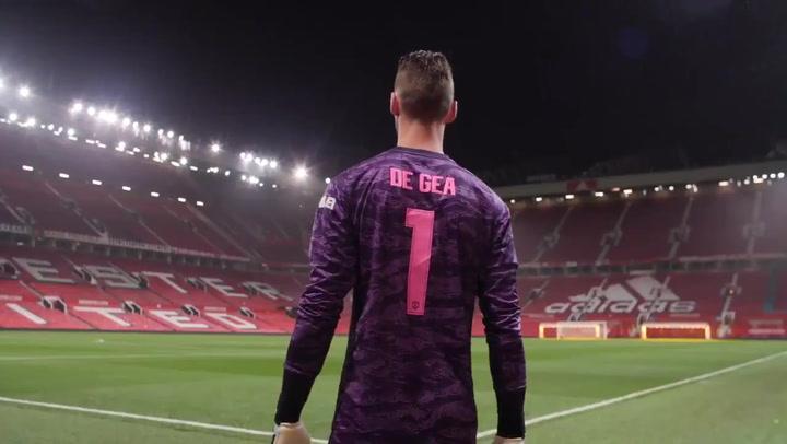 De Gea renueva con el Manchester United hasta el 2023