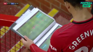 Repaso de último minuto: Lo nunca antes visto en la Premier League con Greenwood