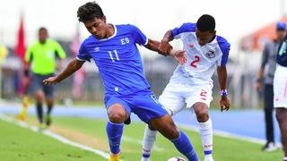 Premundial Sub-20: Panamá golpea a El Salvador y pone un pie en el Mundila de Polonia 2019