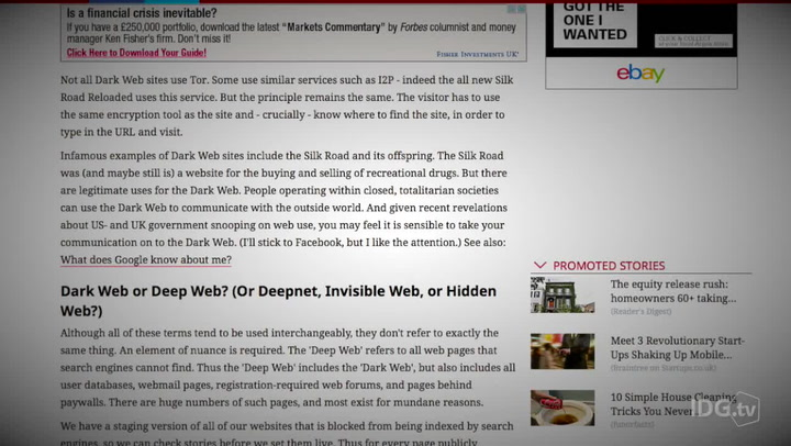 What is the dark web what is the deep web how to access the dark what is the dark web what is the deep web how to access the dark web tech advisor ccuart Image collections