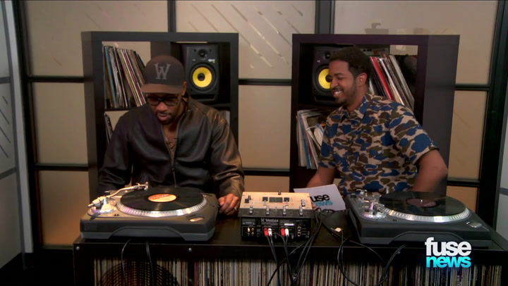 "Shows: Fuse News:  RZA ""I Want Raekwon To Be a Part of the New Wu-Tang Clan Album"""