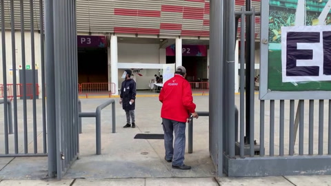 Elecciones nacionales inciertas en Perú