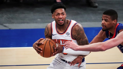 How can the Knicks improve their roster?