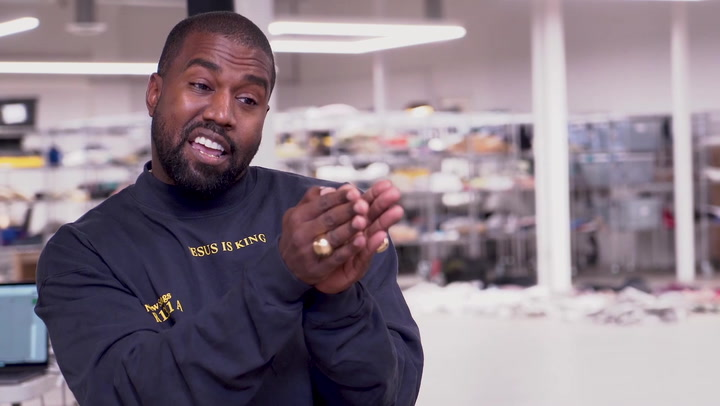 Was Kanye West Cancelled Before #CancelCulture?
