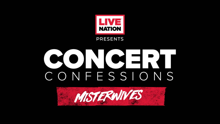 Concert Confessions: MisterWives