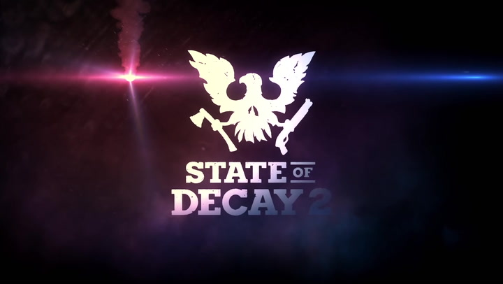 Five Exciting New Things In State of Decay 2