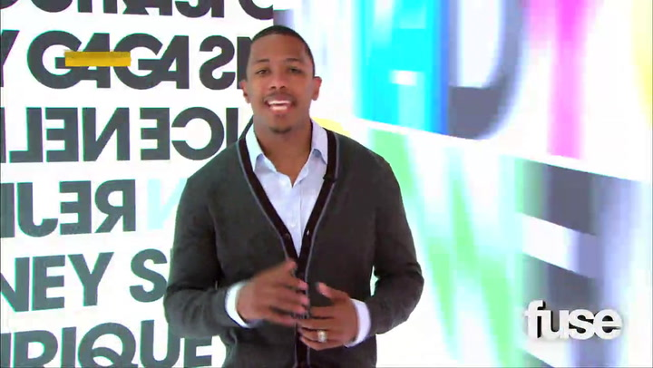 Shows: Top 100:  What's Nick Cannon's Favorite Gym Workout Song?