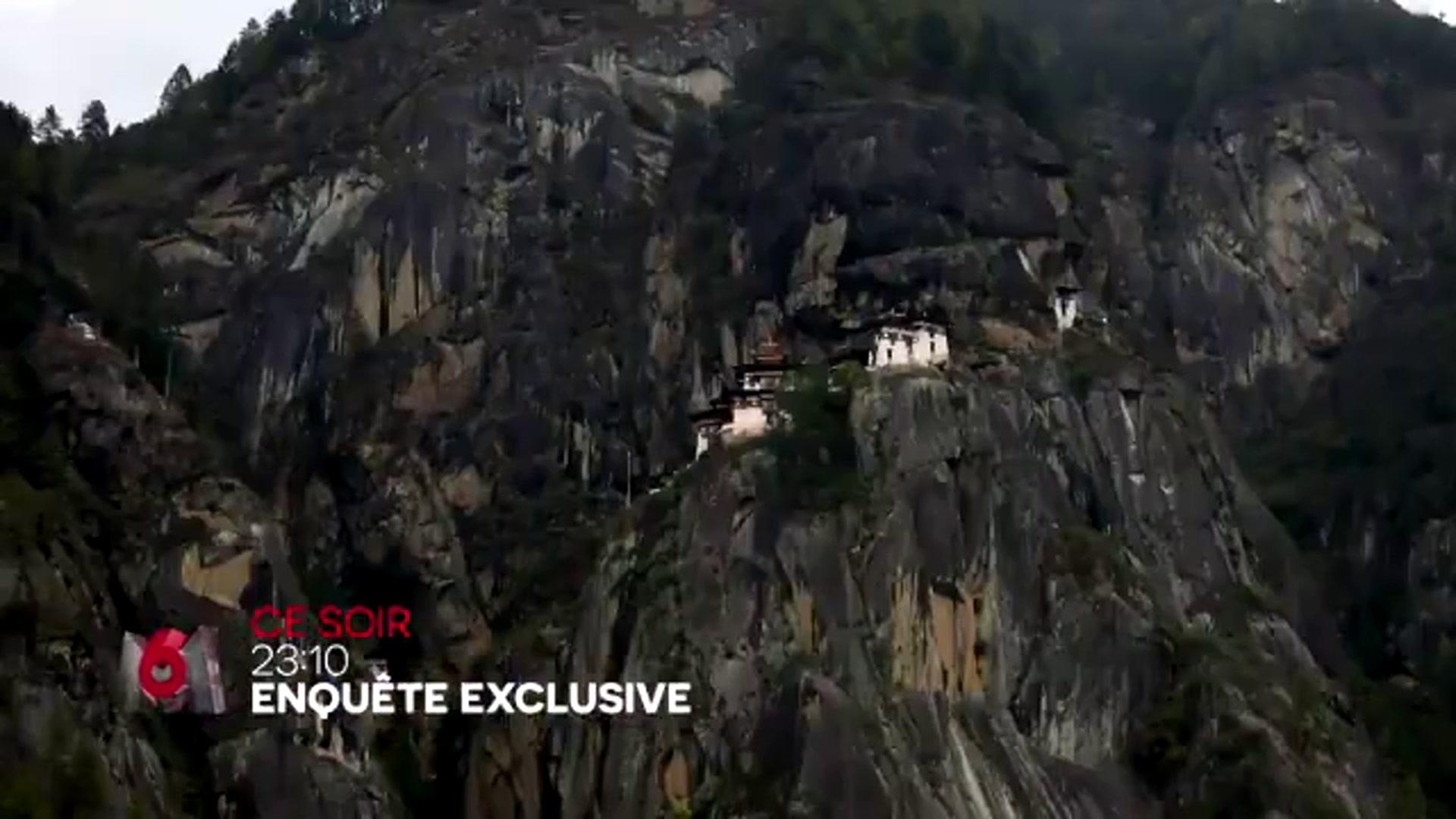 Enquête exclusive : Royaume du Bhoutan : la dictature du bonheur