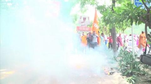 India: nacionalistas de Modi se encaminan a una victoria arrolladora