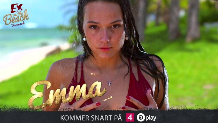 Ex on the Beach Danmark: Mød Emma