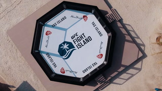 A closer look at UFC's Fight Island: Fighters explain what it's like on Yas Island – VIDEO
