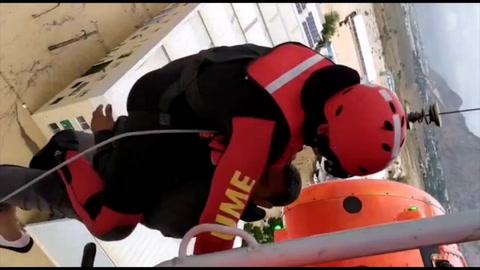 Cuatro muertos en dos días de inundaciones en España