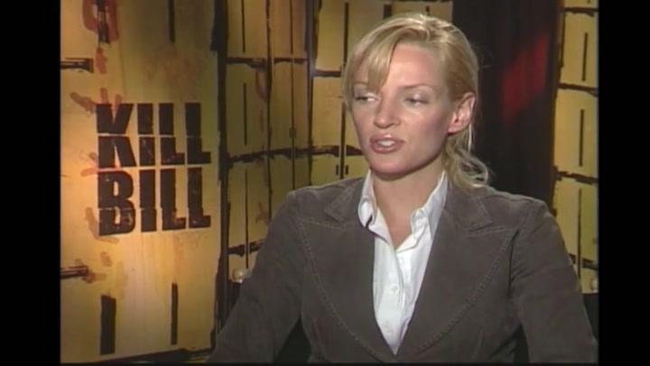 Video Q&A: Kill Bill