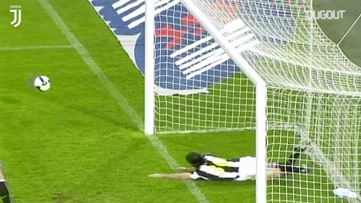 Tiago's miraculous clearance denies Balotelli