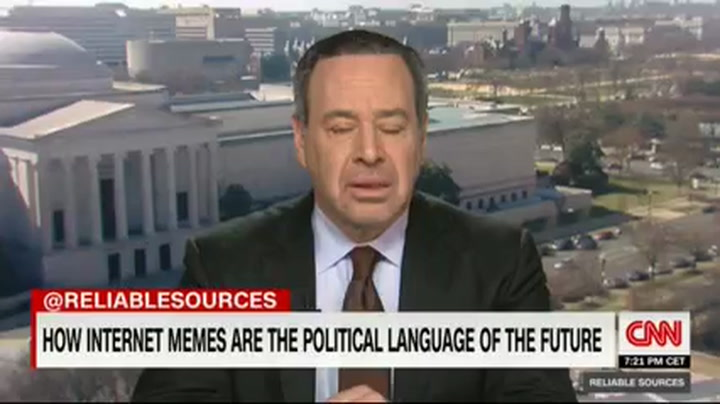 David Frum: Fat Trump 'Can't Pick Up a Ball, Never Mind Throw It'