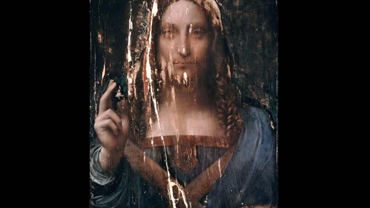 'The Lost Leonardo' Trailer