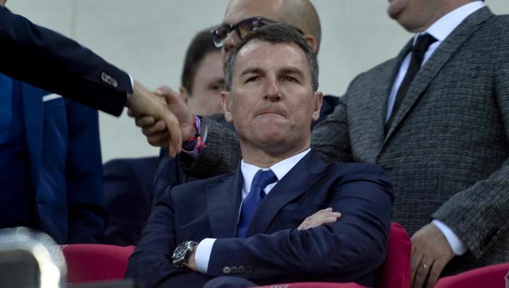 """Robert: """"Messi se va a quedar, lo tengo muy claro"""""""