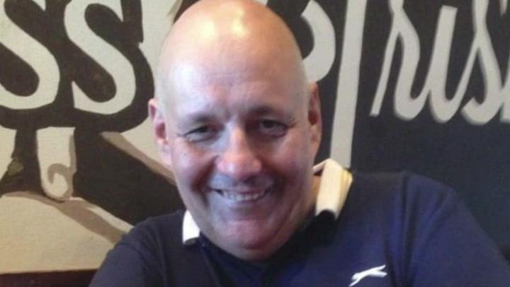 AFTV regular Claude Callegari dies, his family confirms | The Independent