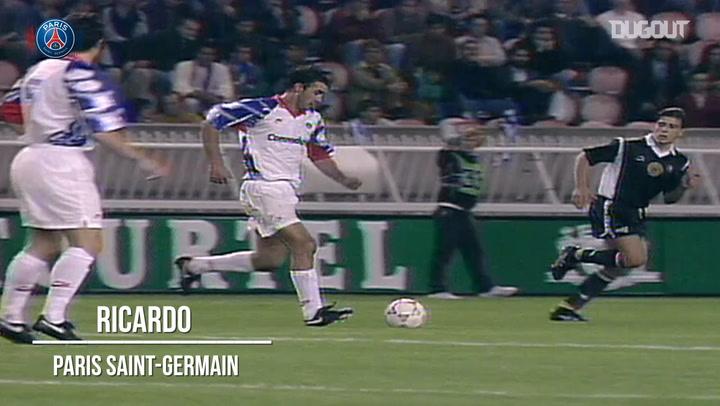 Best Defenders: Ricardo