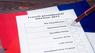 Loss may convince far-right candidate to not seek the French presidency again