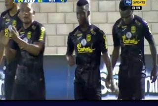 ¡Darixon Vuelto anota un golazo y Real España está venciendo a UPNFM!