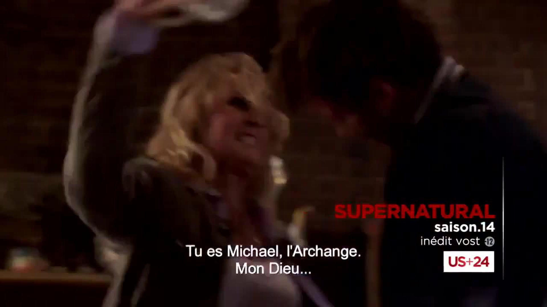 Supernatural : L'étranger