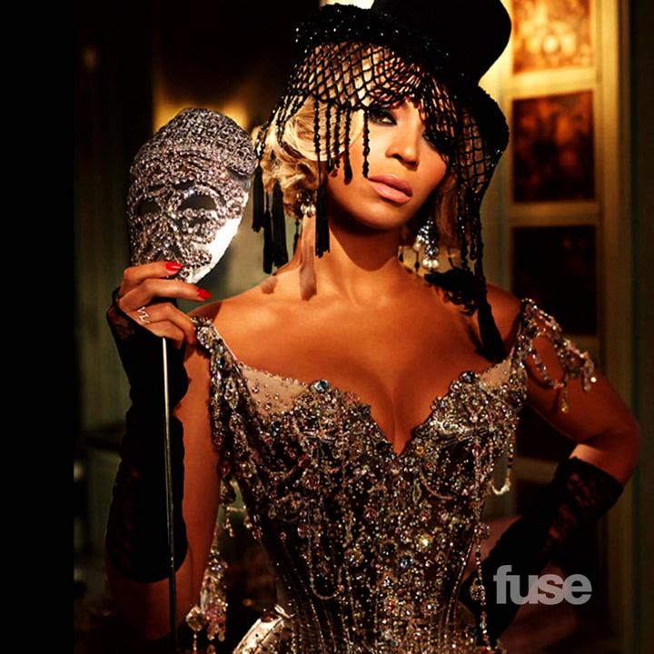 Beyonce Cries During Farewell Speech for Mrs. Carter Show World Tour