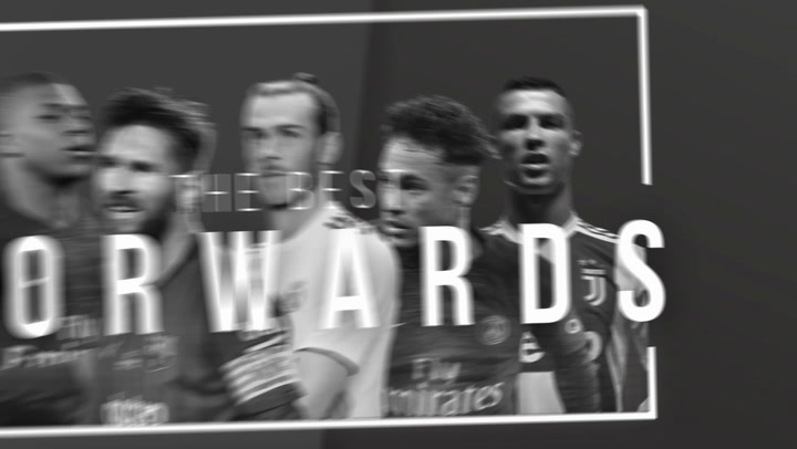 Best Forwards: Peter Odemwingie