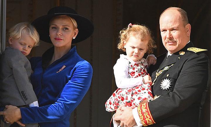 Los 60 años de Alberto de Mónaco, el hijo de una estrella de Hollywood destinado al trono desde su nacimiento