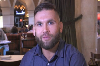 UFC's Jeremy Stephens says Barao is broken
