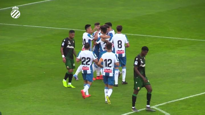 El Espanyol supera al Lens antes de recibir al Stjarnan (1-3)