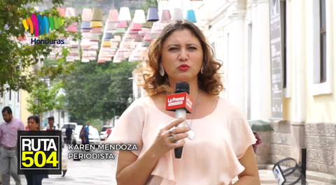 Ruta 504 Tegucigalpa: cuna de historia, cultura y religión
