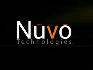 Nuvo Technologies' cell phone-charging kiosk