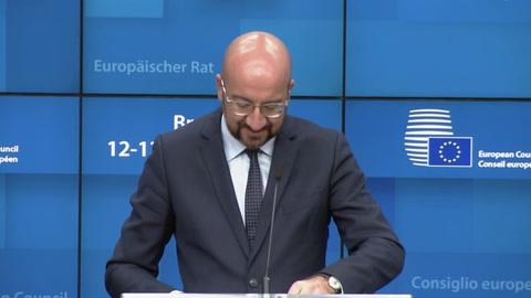 La UE logra acuerdo sobre ambicioso objetivo climático, pero sin Polonia