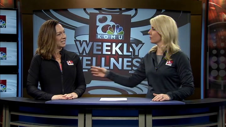 Weekly Wellness Food Allergies