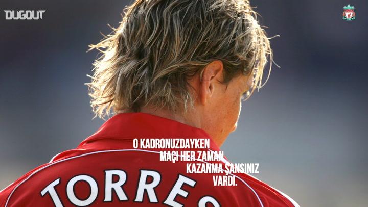 Fernando Torres'in Transferinin Hikayesi