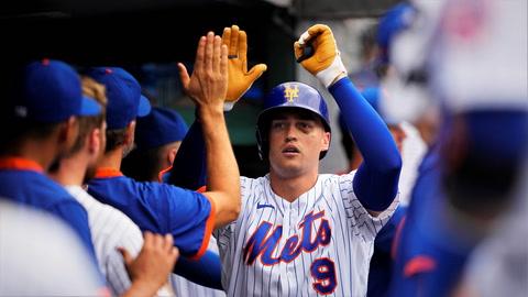 Is Brandon Nimmo still in the Mets' future plans? | Baseball Night in NY