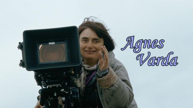 İyi ki doğdun ve keşke olsan Agnes Varda!