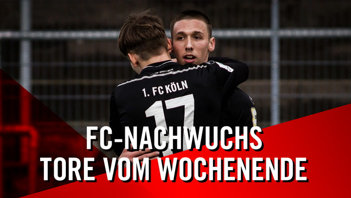 FC-Nachwuchstore #17