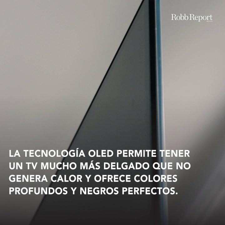 LG OLED TV es una de las mejores Smart TV del año