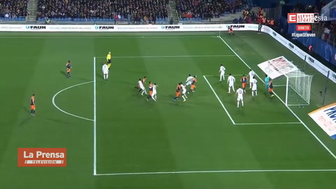 Montpellier 1-3 Psg (Ligue 1)