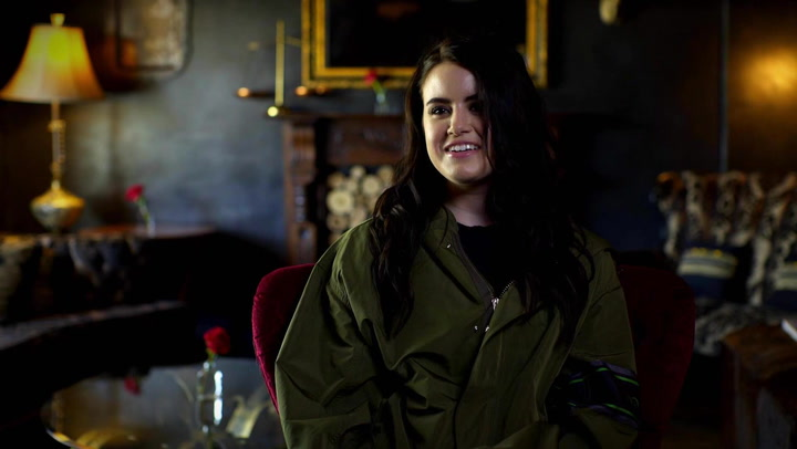 Kiiara Previews Her First-Ever Lollapalooza Set