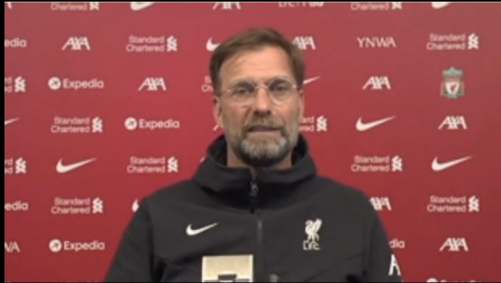 The new Champions League, what's the reason for that? Money! | Jurgen Klopp
