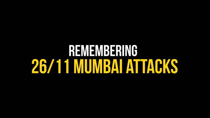Mumbai terrorist attacks of        terrorist attacks  Mumbai