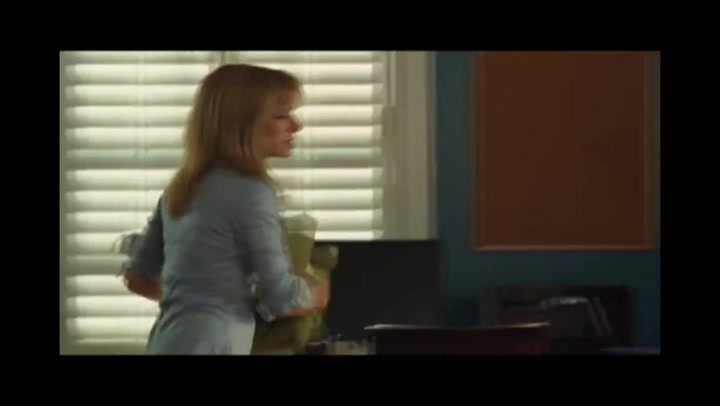 The Blind Side - Clip No. 1