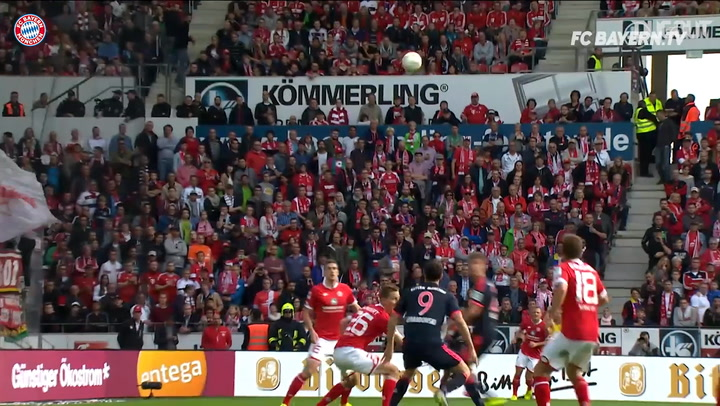 Football Heroes: Robert Lewandowski