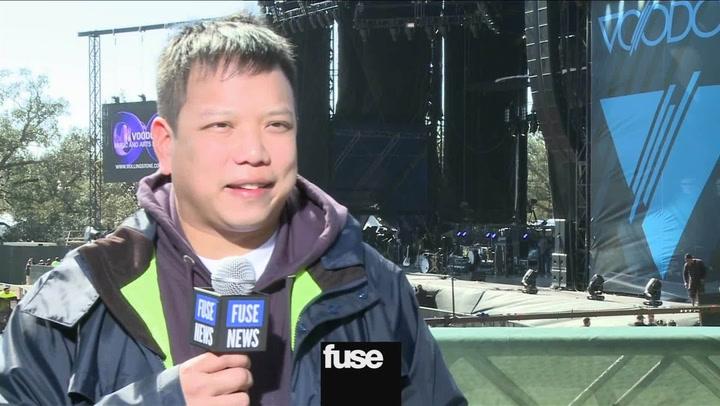 Kid Koala On 12 bit Blues & Mitten Merch