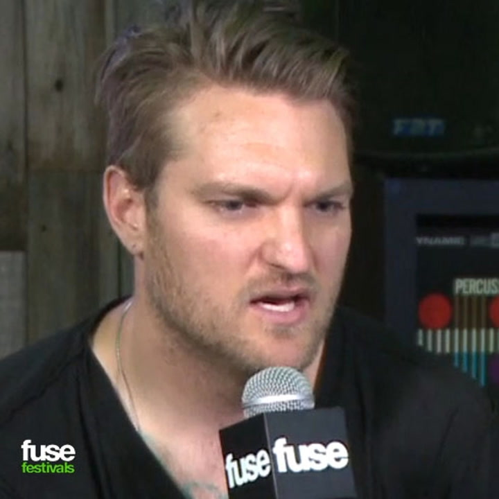 Cold War Kids on 'Experimental' New Album, Covering Depeche Mode & Nick Cave